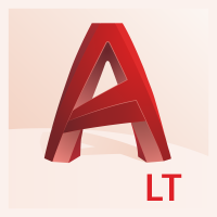 Autodesk AutoCAD LT 2019 Commercial New Single-user ELD Monthly Auto-Renew Subscription, подписка на 1 месяц