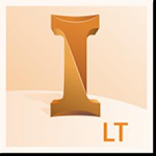 Autodesk AutoCAD Inventor LT Suite 2019 Commercial New Single-user ELD Monthly Auto-Renew Subscription, подписка на 1 месяц