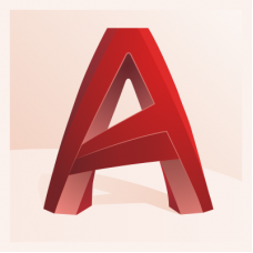 Autodesk AutoCAD - including specialized toolsets AD Commercial New Single-user ELD Monthly Auto-Renew Subscription, подписка на 1 месяц