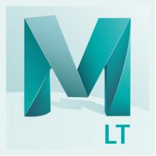 Autodesk Maya LT 2018 Commercial New Single-user ELD Monthly Auto-Renew Subscription, подписка на 1 месяц