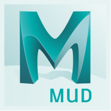 Autodesk Mudbox 2018 Commercial New Single-user ELD Monthly Auto-Renew Subscription, подписка на 1 месяц