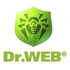 Dr.Web Mail Security Suite, Антивирус + SMTP-proxy, на 12 мес., 1 лиц.