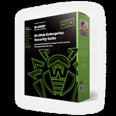 Dr.Web Desktop Security Suite, Антивирус + Криптограф, на 12 мес., 1 лиц.