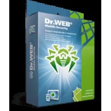 Dr.Web Mobile Security Suite, Комплексная защита, на 12 мес., 1 лиц.